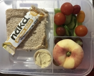 Packed Lunches 5