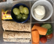 Packed Lunches 4