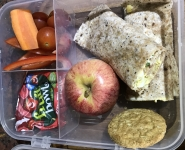 Packed Lunches 3