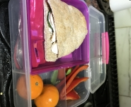 Packed Lunches 1