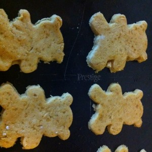 Dietitian UK: Gluten free, toddler friendly Ginger Biscuits