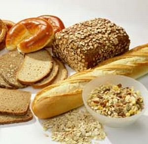 Dietitian UK: Choose wholemeal, brown breads with seeds for extra fibre