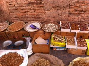 Dietitian UK: Marrakech Nutaliciousness.