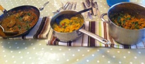Dietitian UK: CURRY-TASTIC