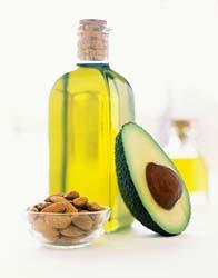 Dietitian UK: Healthy Fats
