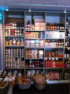 Dietitian UK: Thyme and Tides Deli