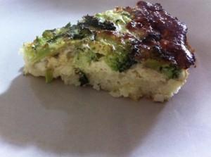 Dietitian UK: Gluten Free Quiche