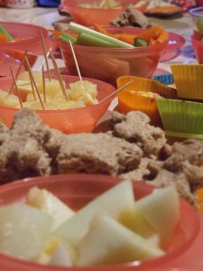 Dietitian UK: Toddler Party Food 3