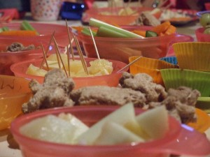 Dietitian UK: Toddler Party Food 1