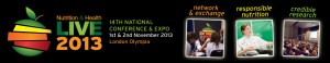 Dietitian UK: The Nutrition and Health Live Conference 2014