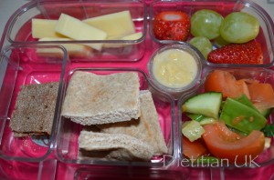 Dietitian UK: YumBox Review 1
