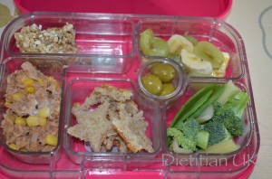 Dietitian UK: YumBox Review 3
