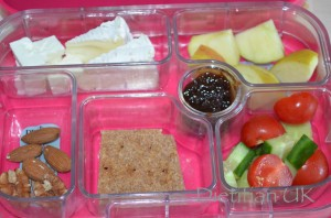 Dietitian UK: YumBox Review 4