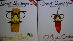 Dietitian UK: Secret Sausages