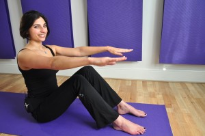 Dietitian UK: Pilates, the best form of exercise?