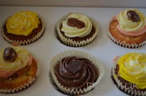 Dietitian UK: Gluten Free Cupcakes