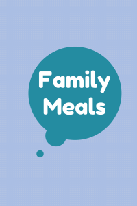 Dietitian UK: Top Tips on Family Meals