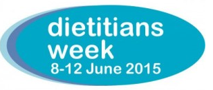 Dietitian UK: Dietitians Week 2015