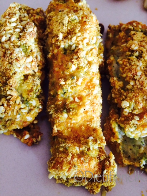 Dietitian UK: Broccoli fish fingers 1