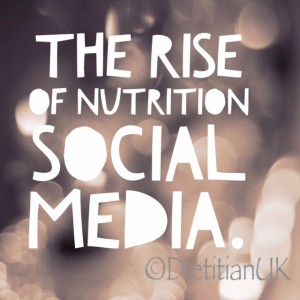 Rise nut social media
