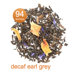 Dietitian UK: Adagio Tea Review 2