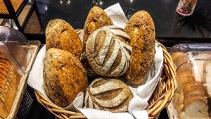 Dietitian UK: Beat the bloat on bread