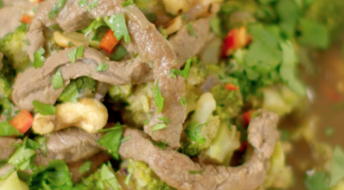 Quick, Tasty Beef Stir Fry – Eat Well for Less