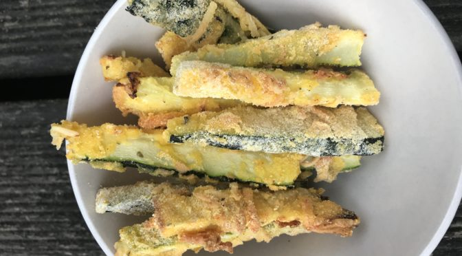 Courgette Recipes