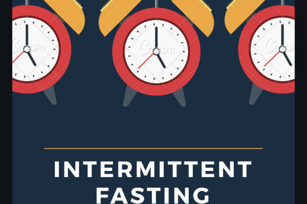 Intermittent Fasting for weight loss?