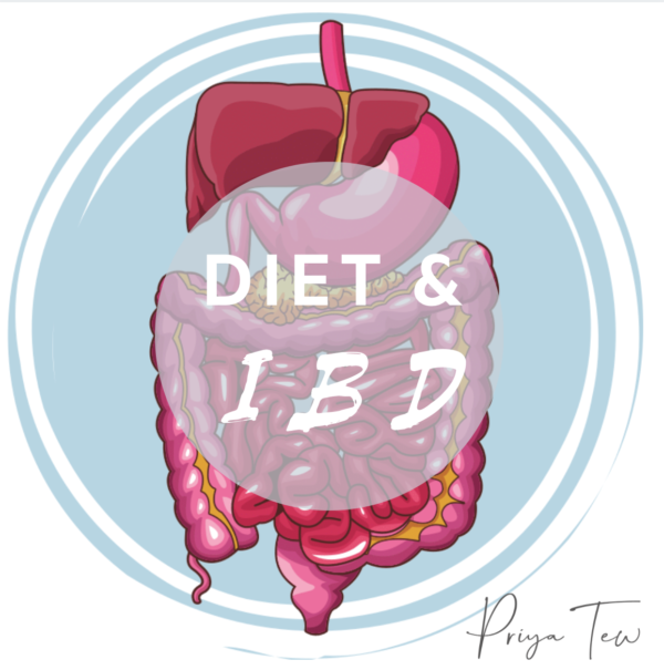 IBS and IBD – what's the difference?