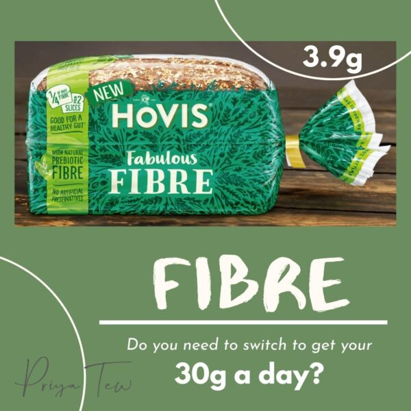 Fabulous Fibre?