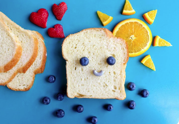 How to make mealtimes fun for little ones!