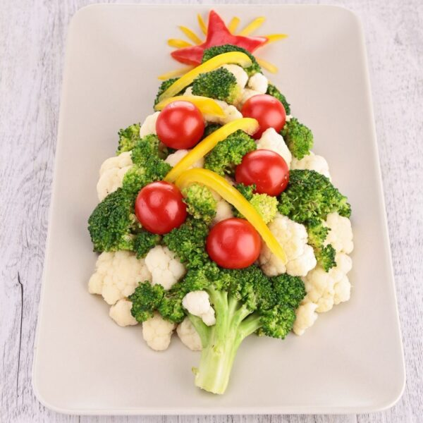 Festive Food for Little Ones.